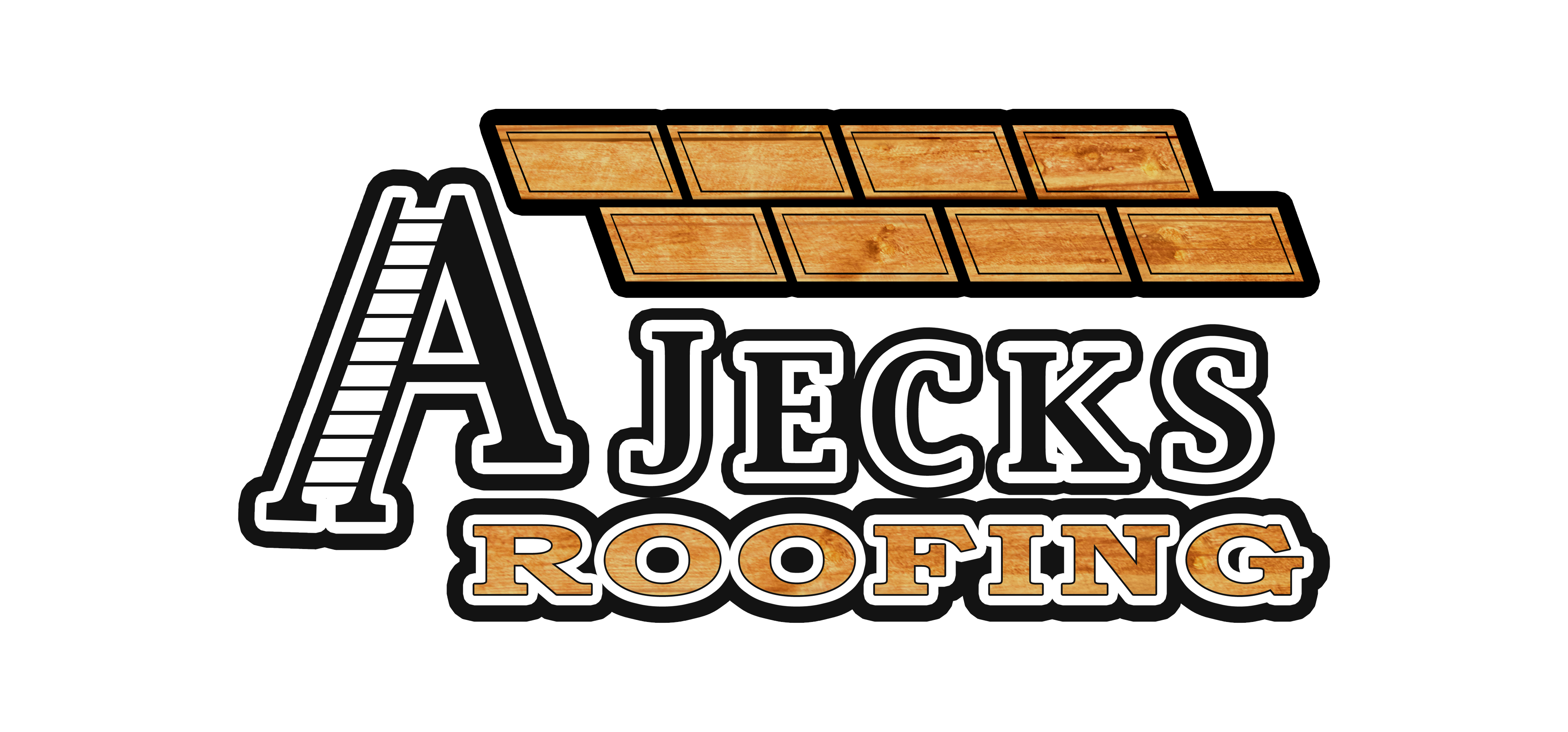 a jecks roofing logo